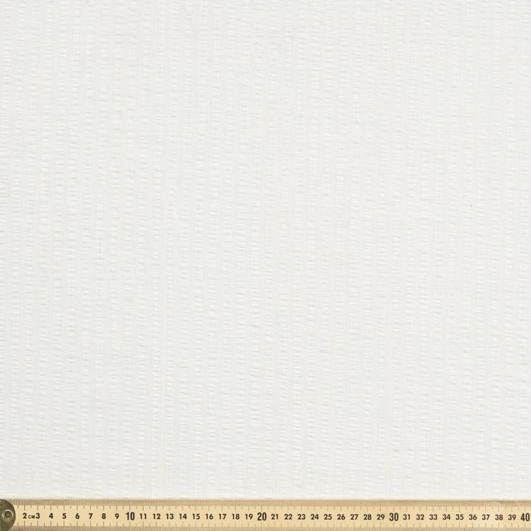 Seersucker Cotton