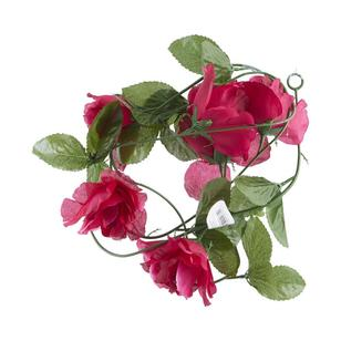 Reliance Rose Garland