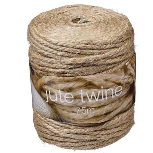 Shamrock Craft Naturals Jute Roll