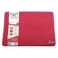 Sew Easy Machine Base Mat Foam Red 40 x 60 cm
