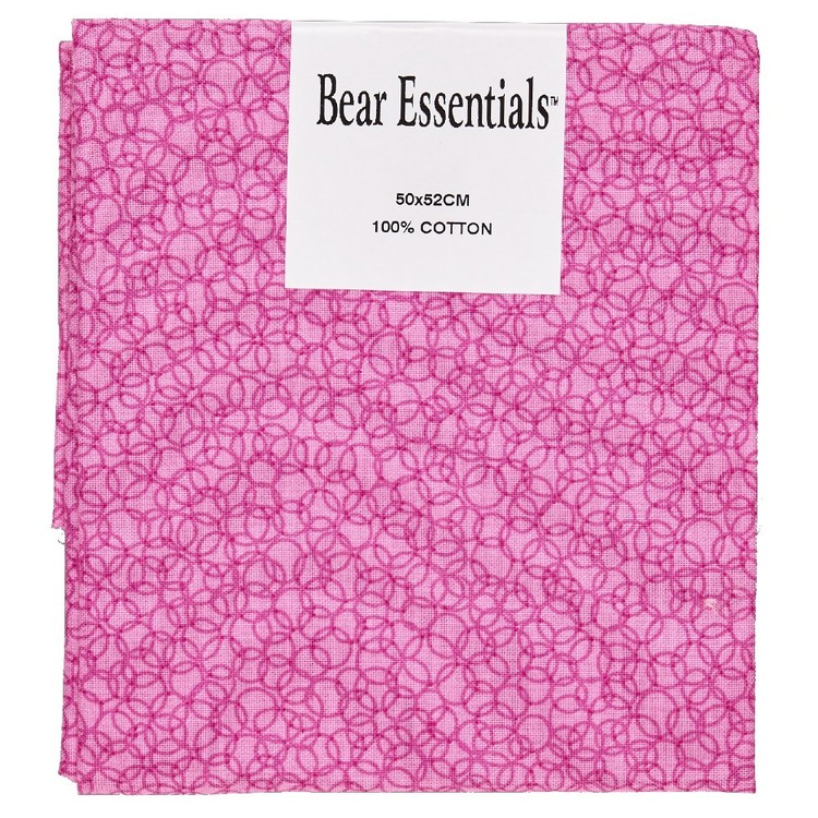 Bear Essentials Circles Flat Fats