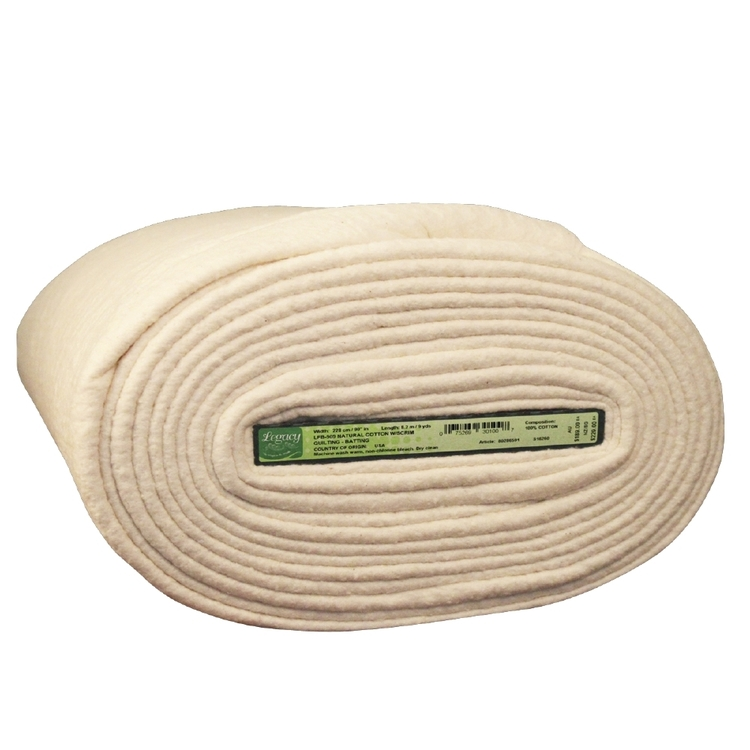 Legacy Cotton Wadding Grab N Go Board