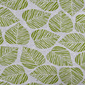 Single Leaf Fabric