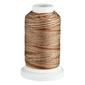 Birch Silco Variegated Embroidery Thread