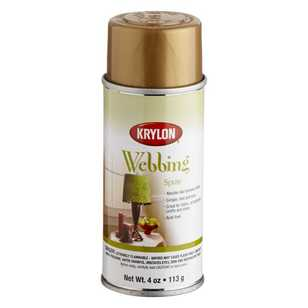 Krylon Webbing Spray