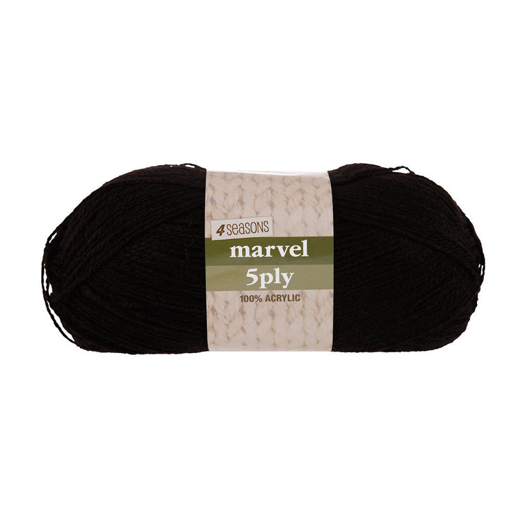 4 Seasons Marvel 5 Ply Yarn 100 g