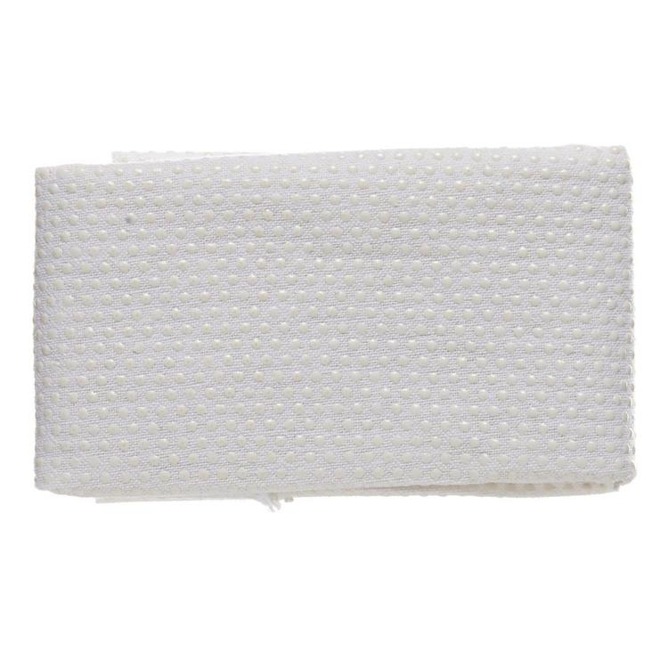 Birch Non-Slip Fabric With Grip