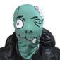 Party Creator Silly Morph Hood Green
