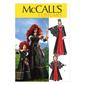 McCalls M6817 Girls' Costumes