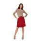 Burda Pattern 6980 Women's Skirt  8 - 20