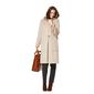Burda Pattern 6987 Women's Coat  10 - 24
