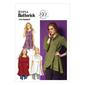 Butterick B5954 Misses' Tunic