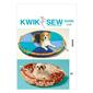 Kwik Sew K4020 Pet Bed In 2 Sizes  One Size