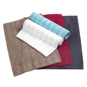 KOO Linea Tufted Bath Mat
