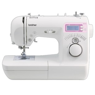 Brother NS15 Computerised Sewing Machine