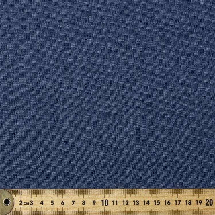 Plain Metro Linen Fabric