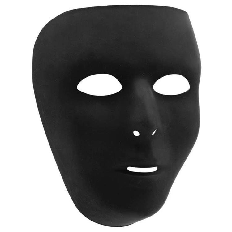 Amscan Supporter Full Face Mask