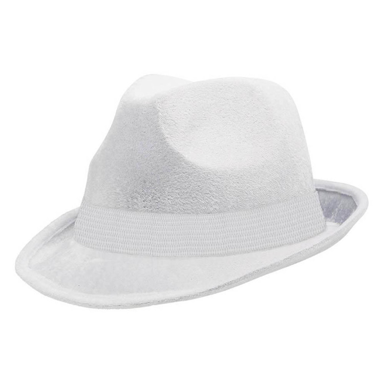 Amscan Supporter Fedora Hat