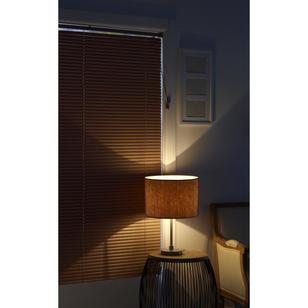 Windowshade 25 mm Room Darkening PVC Venetian Blind