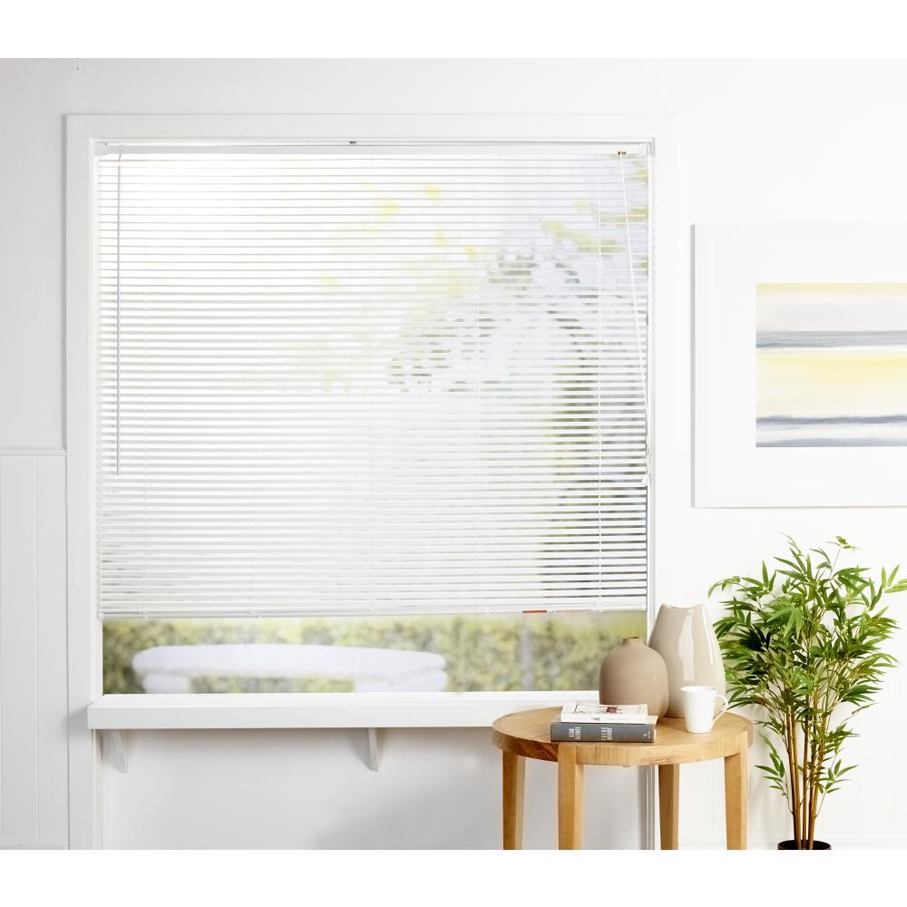 New Windowshade 25 Mm Light Filtering Pvc Venetian Blind