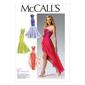 McCall's Pattern M6838 Misses' Dress