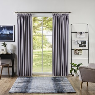 Ishtar Pencil Pleat Curtains