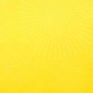 Arbee Felt With Embroidered Sun
