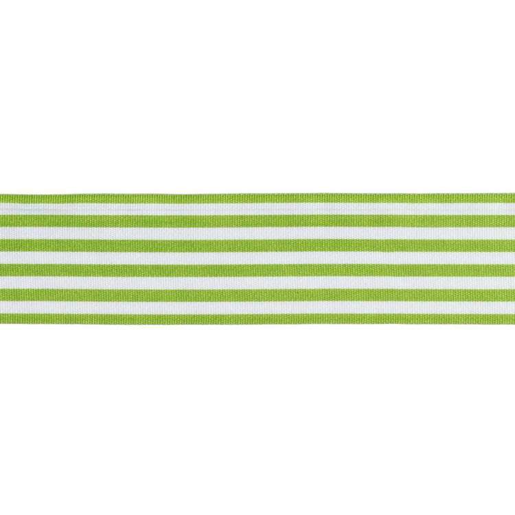 Berisfords Stripes Ribbon
