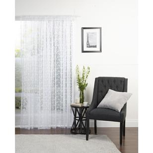 Caprice Simona Lace Curtain