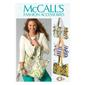 McCalls M6905 Bags  One Size