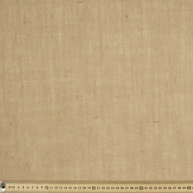 10 Metre Hessian Roll