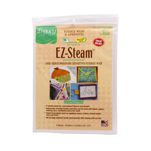 Legacy Ez-Steam 1-Sided Sheets