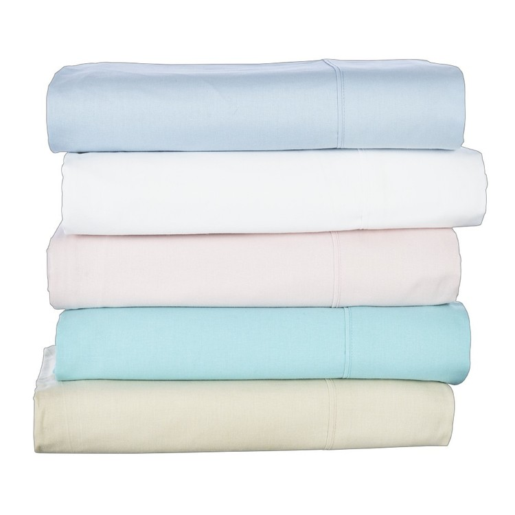Fresh Cotton Bolster Set