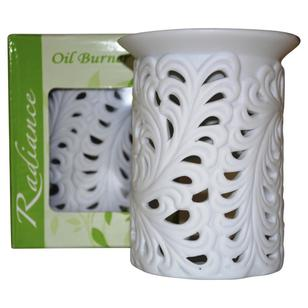 Pastel Pines Radiance Oil Burner Leaf