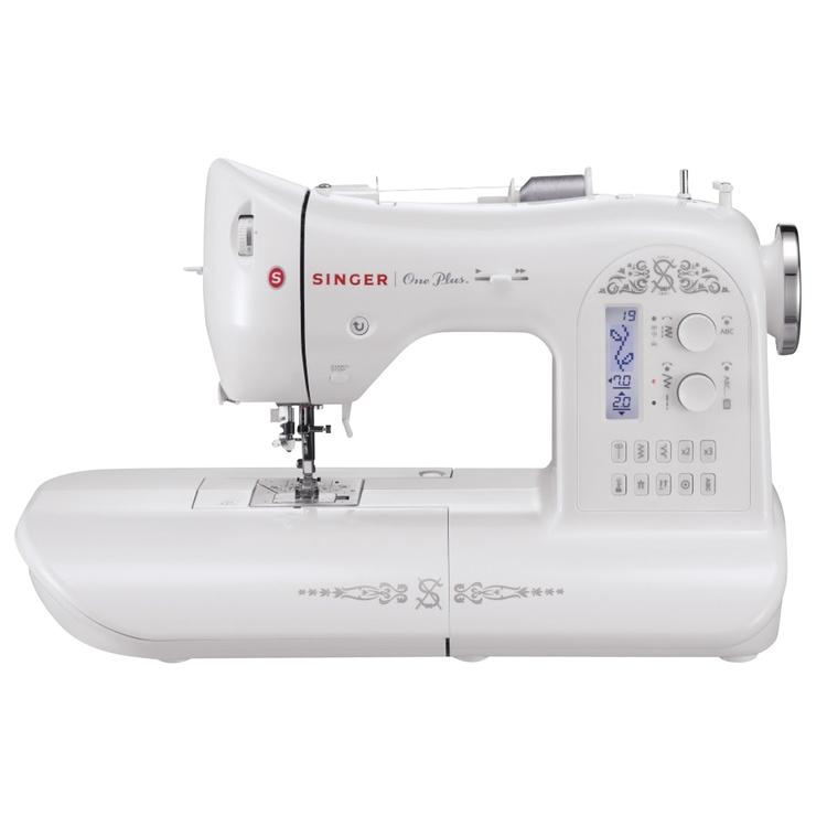 Singer One Plus Sewing Machine
