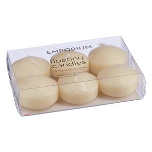 Emporium Floating Candles Set