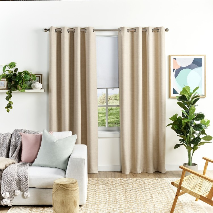 Gummerson Rylee Eyelet Curtains