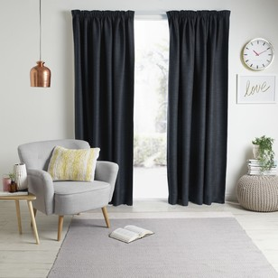 Gummerson Rylee Pencil Pleat Curtains