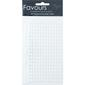 Ribtex Favours 245 Adhesive Pearls White