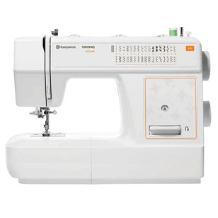Husqvarna E20 Sewing Machine