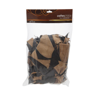 Crafters Choice Premium Leather Remnants