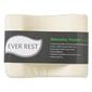 Ever Rest Foam Leg Pillow White Standard
