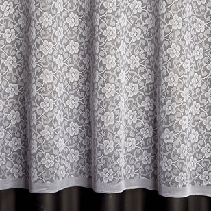 Caprice Sheer Petal Fabric 12 M Bolt