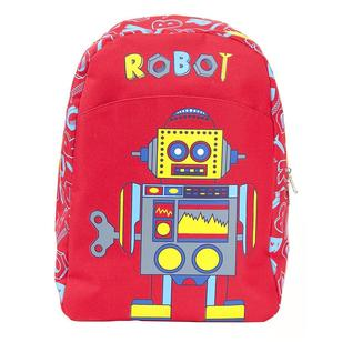 Kids House Robot Back Pack