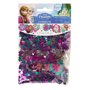 Disney Frozen Value Confetti