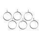 Caprice 6 Pack Stamford Ring Set