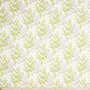 Trees Printed Fabric - Everyday Bargain