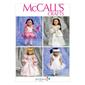 McCalls M6981 Clothes & Accessories For 18