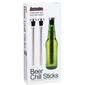 Bartender Beer Chill Sticks Silver