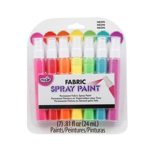Tulip Spray Paint 7 Pack